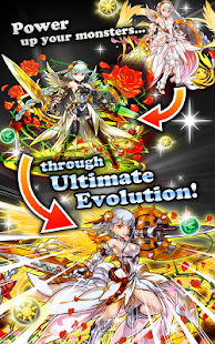 Puzzle & Dragons: miniatura da captura de tela