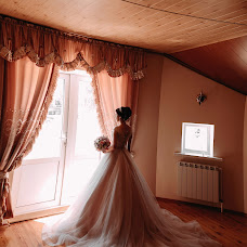 Wedding photographer Alisheykh Shakhmedov (alisheihphoto). Photo of 03.07.2017