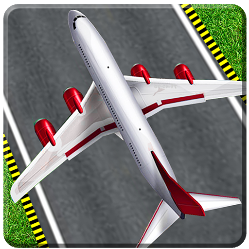 Real Airplane Parking Sim (game)
