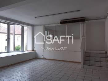 Appartement 4 pièces 198 m2
