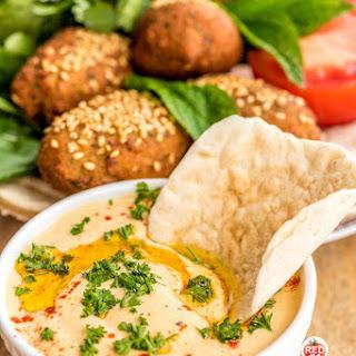 Hummus – Traditional Recipe