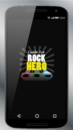 Guide Rock Hero