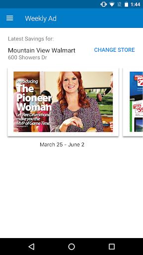 Walmart screenshot 4
