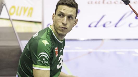 Marlon Palharini veía a Unicaja como serio candidato al título.