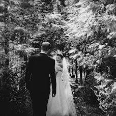 Wedding photographer Alinka Pilipec (alinka999). Photo of 02.04.2018