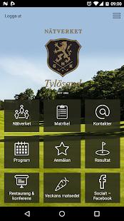 Nätverket - Halmstad Golfklubb - náhled