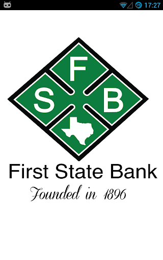 First State Bank Mobiliti™