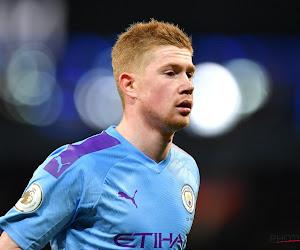 Aucun problème pour De Bruyne et une bonne nouvelle en vue pour Manchester City