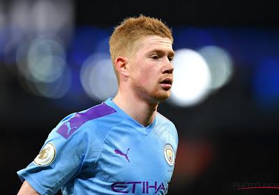 Henderson en niet De Bruyne voetballer van het jaar volgens Engelse journalisten
