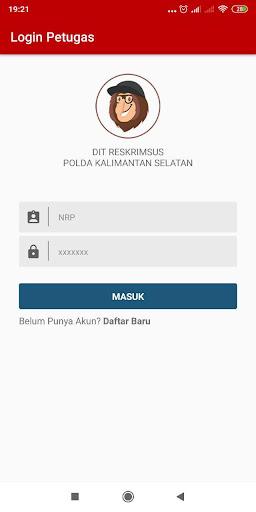 Bekantan - Polda Kalimantan Selatan screenshot 4