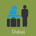 Dubai Hotels and Flights icon