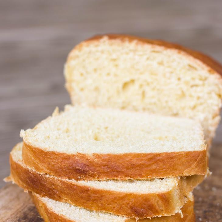 Hawaiian Yeast Bread