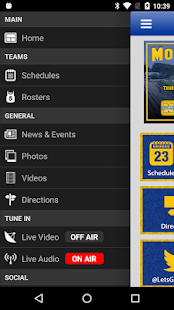 Moeller High School Sports- screenshot thumbnail