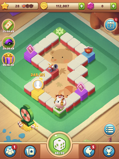 Piggy GO - Clash of Coin modavailable screenshots 18