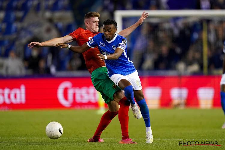 🎥 Onze 'man van de match' in KRC Genk-KV Oostende: De manier waarop hij voorbij een verdediger glijdt, is een lust voor het oog