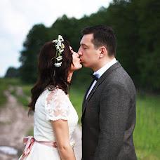 Wedding photographer Anastasiya Lisenko (antonovnaa). Photo of 10.06.2014