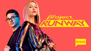 Project Runway thumbnail