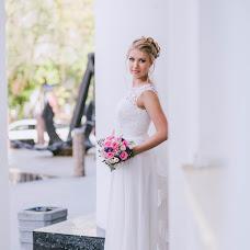 Wedding photographer Evgeniy Karpenko (angell121). Photo of 31.08.2016