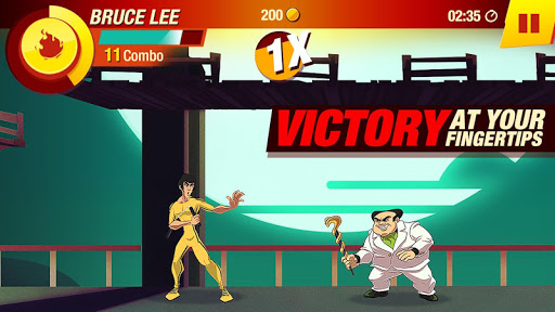 Bruce Lee: Enter The Game 1.5.0.6881 screenshots 3