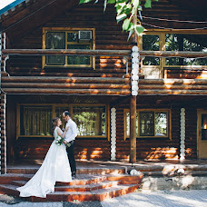 Wedding photographer Aleksandr Gladchenko (AlexGlad). Photo of 21.05.2018