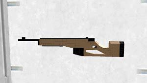 ボルトアクション式銃 改