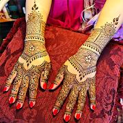 Asian Mehndi Designs