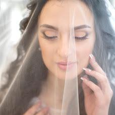 Wedding photographer Evgeniya Shabaltas (shabaltas). Photo of 04.09.2017