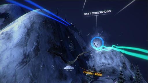 Eaglivion VR screenshot 2