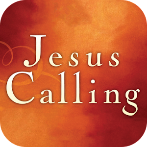 Jesus Calling app for android