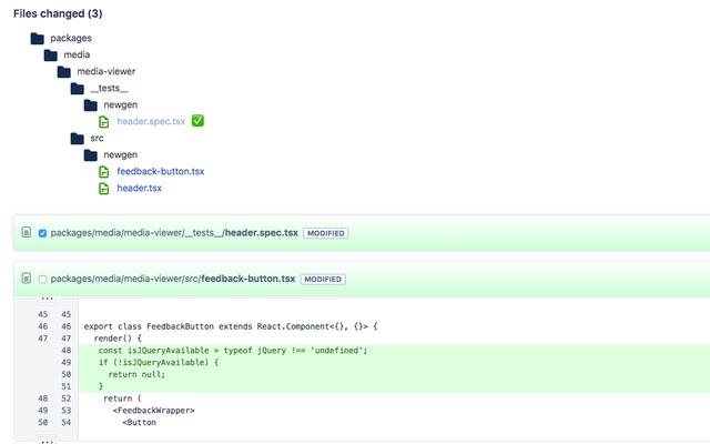 Gooder Bitbucket PRs