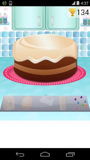 デザート料理ゲーム2