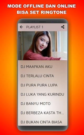 DJ Maafkan Aku Terlanjur Cinta - Screenshots von DJ Tik Tok 5