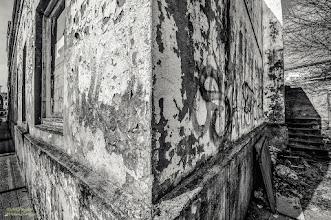 Photo: Good morning to all here, everybody a good start into the new week.  Während des 1. Solinger #Photowalk s mit den Teilnehmern +Barbara Wirtz +Melanie MP +Bernd Schaefers +Markus Salzmann +Bernhard Rypalla und mir, aufgenommen. Taken during the first +Solinger Photowalk #SPW2012  Aufgenommen mit #Pentax #K20D und dem #sigma816hsm bei #8mm.  This is no hdr only edit with #Lightroom4 and #silverefexpro .  #monochromemonday by +Charles Lupica +Bill Wood +Hans Berendsen and +Jerry Johnson +Monochrome Monday  #breakfastclub by +Stuart Williams +Breakfast Club