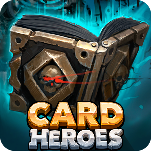 Card Heroes file APK for Gaming PC/PS3/PS4 Smart TV