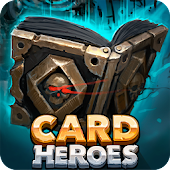 Card Heroes Mod