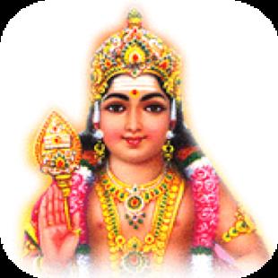 Subramanya Bhujang Stotra सुब्रमण्य भुजंगा स्तोत्र - náhled
