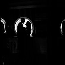 Wedding photographer Aleksandr Dymov (dymov). Photo of 04.09.2017