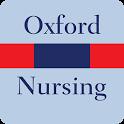Oxford Dictionary of Nursing icon