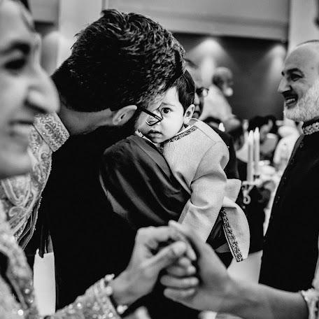 Wedding photographer Steven Rooney (stevenrooney). Photo of 23.03.2018