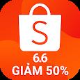 Shopee 6.6 Sale   Giảm 50%
