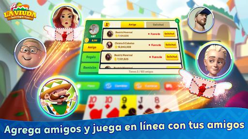 La Viuda ZingPlay: El mejor Juego de cartas Online screenshots 4