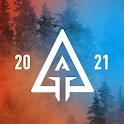 2021 ATA Trade Show icon
