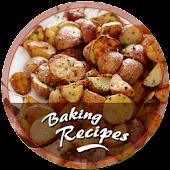 Baking Recipes Free