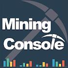 Mining Console icon