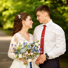 Wedding photographer Evgeniy Bugaev (Bugaev). Photo of 09.05.2017