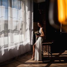 Весільний фотограф Дарья Бабаева (babaevadara). Фотографія від 08.10.2017