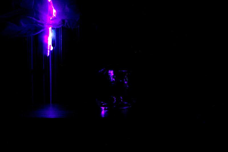 flame glass di Verga