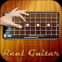 Play Guitar : Real Guitar Simulator icon