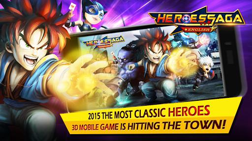Heroes Saga-EN