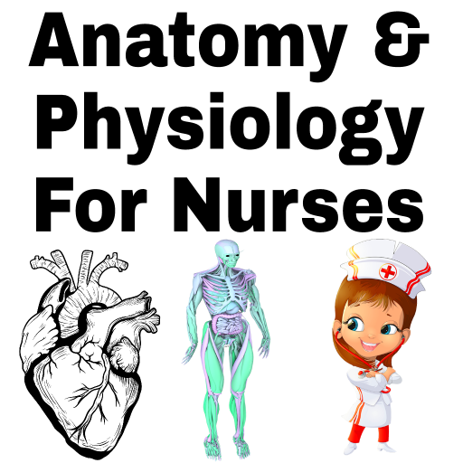 Anatomy and Physiology For Nurses - Apps on Google Play